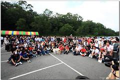 Vtec Spirit 2009 Family'sMeet (Spencer Hsieh & Voicechien) Tags: honda accord taiwan civic  fit s2000 crv   sanyi   vtecspirit  wwwhondaclubtw   vtecspirit2009familysmeet vs vs2009