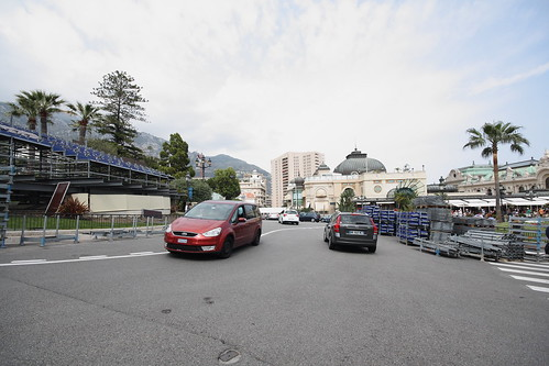 monaco grand prix track layout. Grand Prix - F1 Track