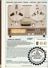 Tandy 1981(10) (gusset) Tags: toys retro electronics 1981 catalogue hifi tandy microcomputer