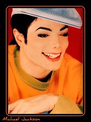 Michael Jackson (theoneworld.of_thenamelessone) Tags: dangerous bad michaeljackson moonwalker thriller jackson5 billijean