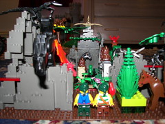jungle 4 (lego master chris) Tags: dec2008