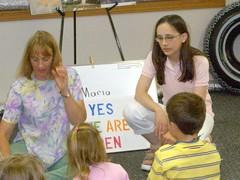 2005 MBC VBS Day 5-49 (Douglas Coulter) Tags: 2005 mbc vacationbibleschool mortonbiblechurch