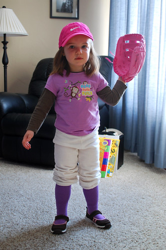 Ready for Spring Training