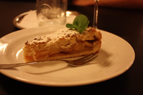 Jablkovy kolac