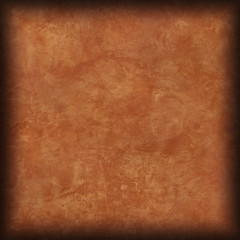 Texture 002 (Poe Tatum) Tags: texture stone photoshop paintshop flickr background grunge creative gimp free commons parchment faded edge worn use layer marble distressed destroyed textured grungy marbling layering noncommercial copperish
