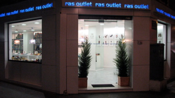 ras outlet