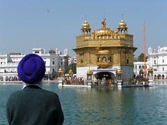 Golden Temple - Amritsar