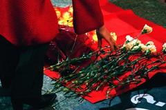 5º aniversario de 11-M en Vigo