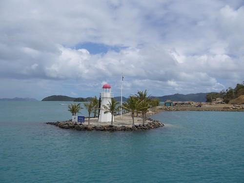 ウイットサンデー・ハミルトン島3