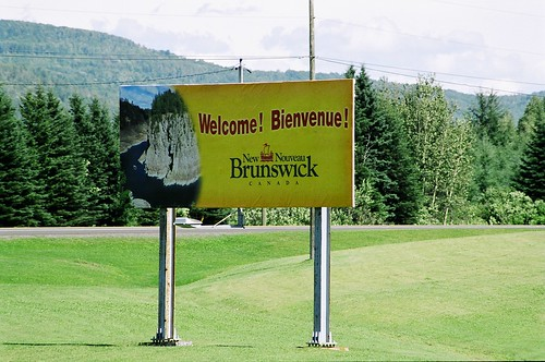 New Brunswick by Smulan77, on Flickr