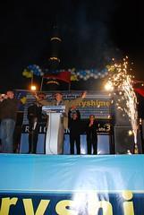 DSC_7801 (RufiOsmani) Tags: macedonia change albanian elections 2009 kombi osmani gostivar rufi shqip flamuri maqedoni gjuha rufiosmani zgjedhje ndryshime politike