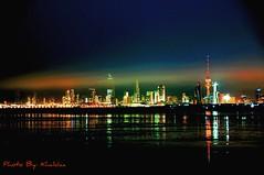 Kuwait in Colorful (Khaldaa «KWS») Tags: nikon colorful kuwait d300 تصوير الكويت نيكون colorphotoaward بالالوان khaldaa خلداء دي300
