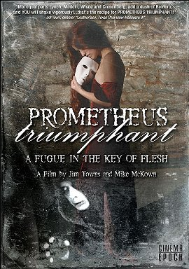 Download – Prometheus Triumphant: A Fugue in the Key of Flesh – 2009