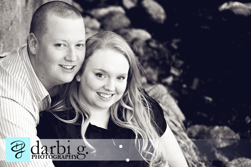 Darbi G. Photography-lifestyle photographer-engagement-allison & Zack-_MG_7937-bw