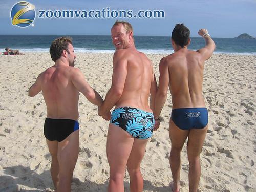 Gay Beach Boys