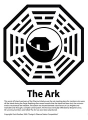 The Ark Dharma Station Logo (Desi's Brother) Tags: station season logo lost swan others candle brother 5 desmond abc doc dharma artz marvin template namaste initiative desis losties