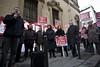Proteste per il caso Crisafulli