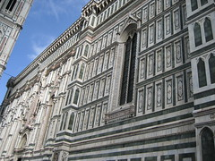 """Side of the duomo • <a style=""""font-size:0.8em;"""" href=""""http://www.flickr.com/photos/36178200@N05/3387543083/"""" target=""""_blank"""">View on Flickr</a>"""