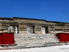 Almost Knossos but in Mexico (mdanys) Tags: mexico osama oaxaca mitla danys mdanys