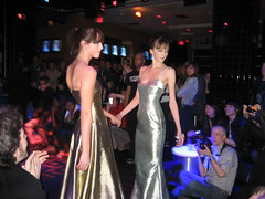 Malan Breton's Fashion Show at Splash Bar March 25 2009 1876