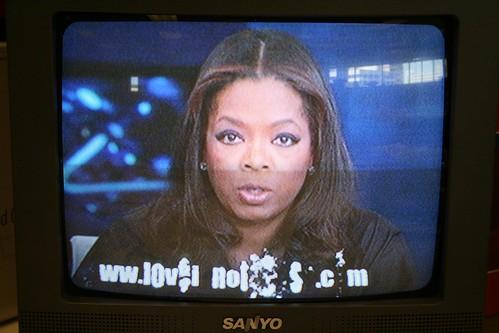 Mona Oprah