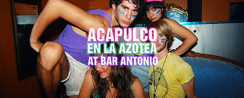 ACAPULCO BANNER