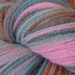 Hadassah on Blackberry Ridge 2-ply Merino - 4 oz. (...a time to dye)