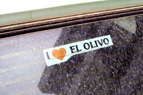 hear-el-olivo