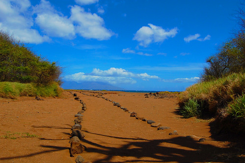 Kaho'olawe Hawaii