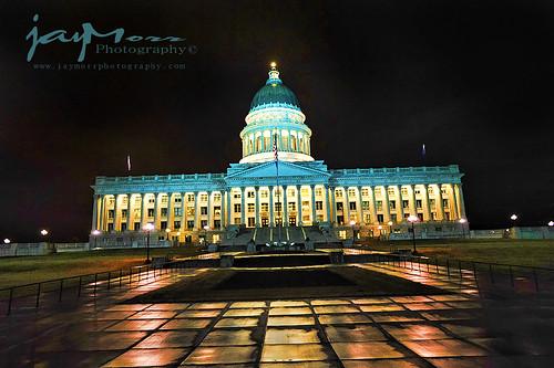 Rain Utah Capital