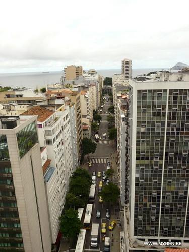 Hotel Copacabana Rio