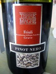 Terre Magre Pinot Nero