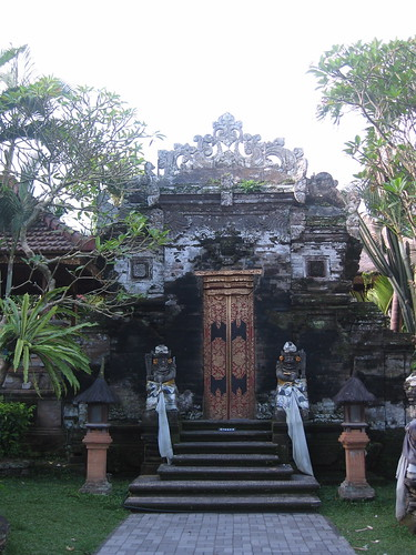 The Palace in Ubud, Bali