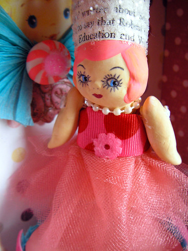 Doll Marionette Theatre! 12