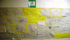 WASL Doodles