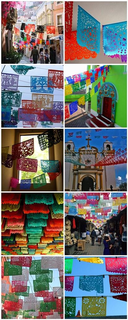Mexican Papel Picado
