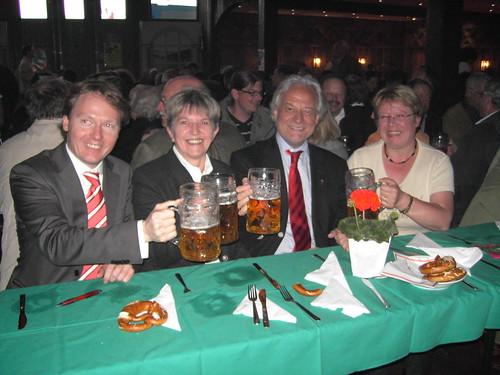 2009-04-17 | Eröffnung der Gerner Dult mit MdEP Wolfgang Kreissl-Dörfler