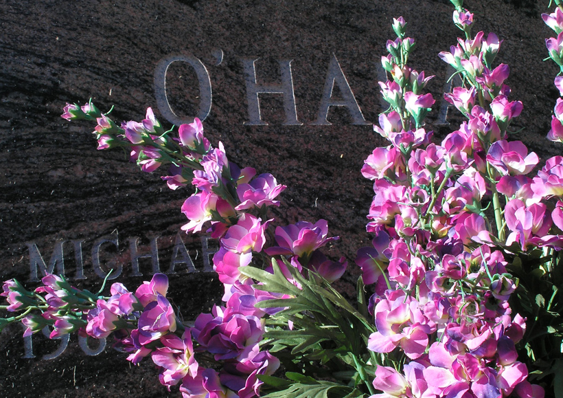 O'Hara Gravestone