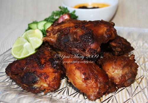 ayam taliwang (2)
