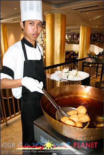 Dusit Thani's Sunday Brunch Buffet-28