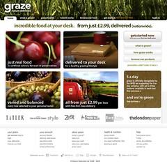 graze - nature delivered
