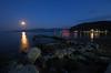 Ancient port of Corinth
