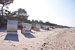 Am Strand in Glowe (DerWusti) Tags: deutschland urlaub rügen ostsee deu frühling mecklenburgvorpommern glowe rgen frhling kleingelm