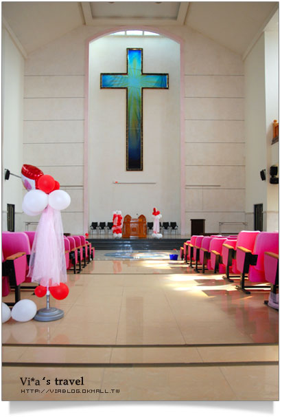 敗犬女王景點-圓滿教堂25
