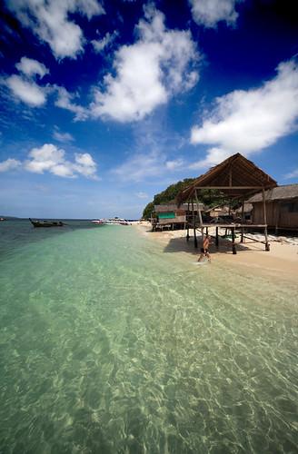 Phuket | Khai Nui Island