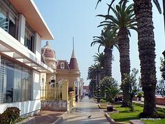 Hidden Lima: Callao's La Punta