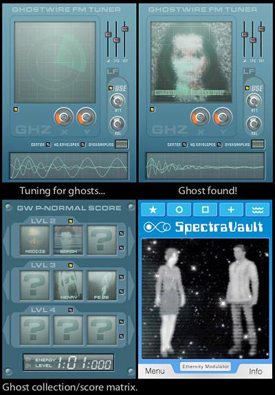 ghostwire dsi