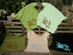 t-shirts Baxters - femme