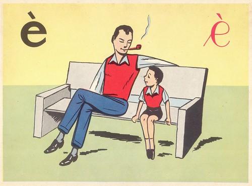è père