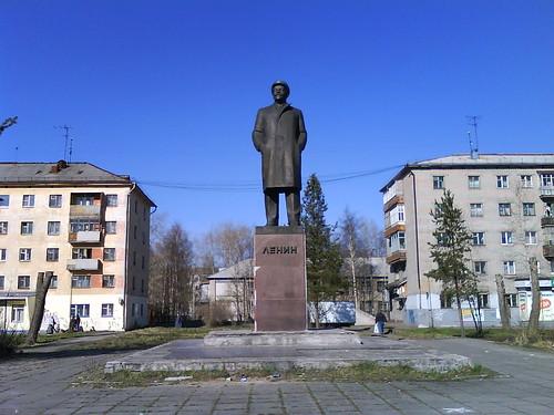 Архангельск-3 ©  kudinov_dm